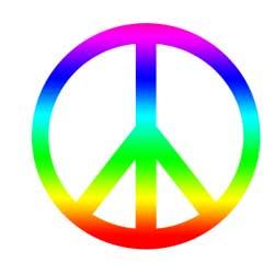 Peace clip art peace signs and symbols peace clip art by leehansen voltagebd Choice Image