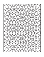 diamonds abstract design coloring page - Coloring Pages Abstract Designs